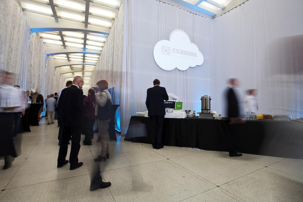 IDC Cloud Computing Conference 2014