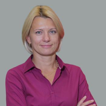 Olga Rumelioti