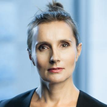 Ewa Zborowska