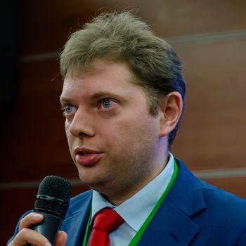 Игорь Годин