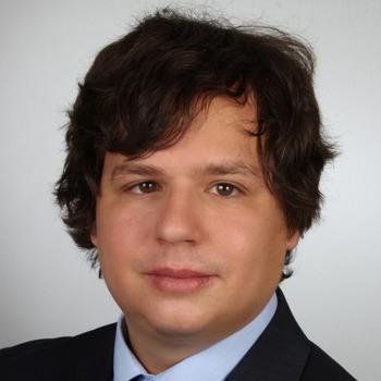 Danny Österreicher