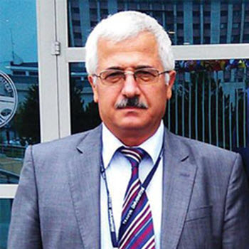 Prof. Dr. İbrahim Soğukpınar