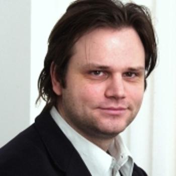 Bogdan Manolea