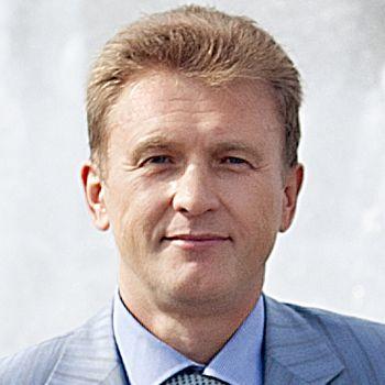 Андрей Косарев