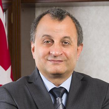 Ahmet Hamdi Atalay