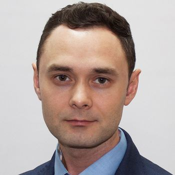 Алексей Белоглазов