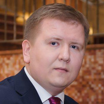 Алексей Плешков