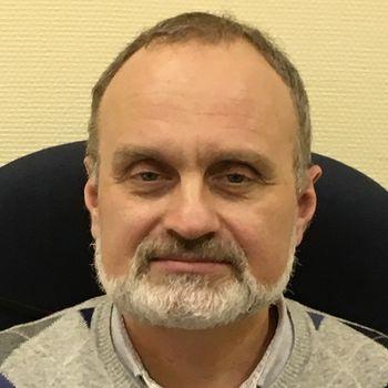 Владимир Бычек