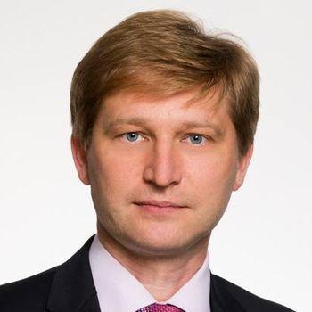 Денис Батранков