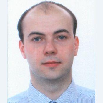 Александр Чебарь