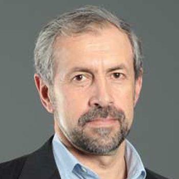 Сергей Адмиральский