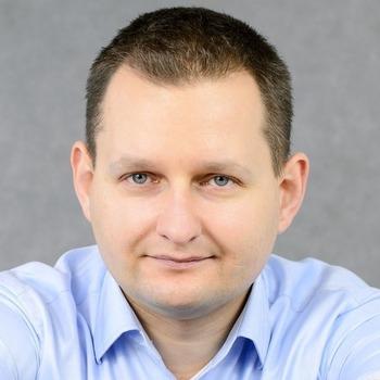 Marcin Spychała