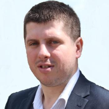 Marek Martinkovič