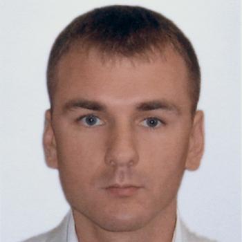 Алексей Ясинский