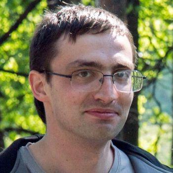 Антон Фишман