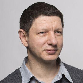 Александр Хайтин