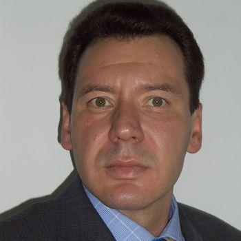 Александр Трекин