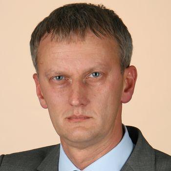 Алексей Затопляев