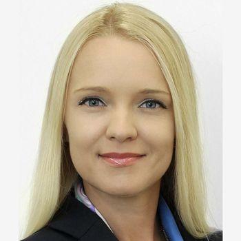 Елена Логинова