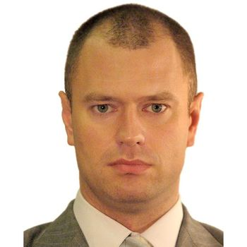Егор Чемоданов