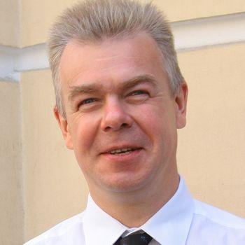 Игорь Корнетов