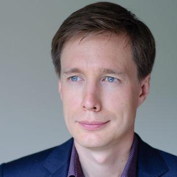 Олег Коверзнев