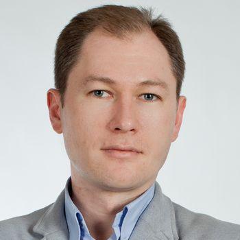 Дмитрий Репников