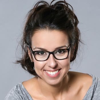 Dana Vanickova