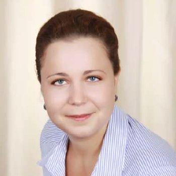 Наталья Клаус