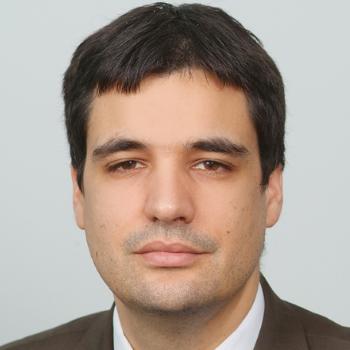 Balázs Benkovics
