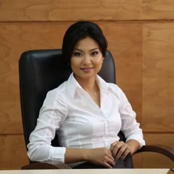 Assel Zhiyenbaeva