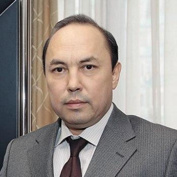 Askar Bishigayev