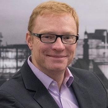 Nigel Moulton