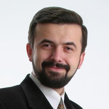 Alexander Golovchenko