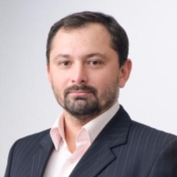 Oleksandr Chubaruk