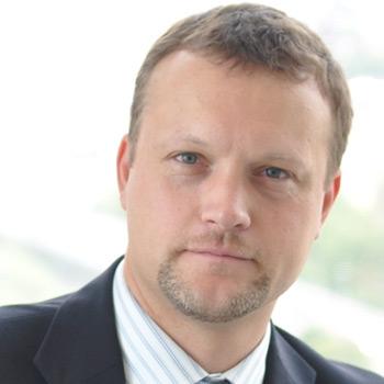 Marek Skalický, CISM, CRISC