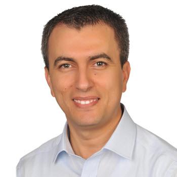 Yaşar Sarcan