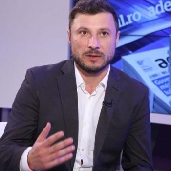 Gratian Mihailescu