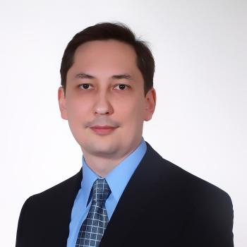 Rinat Uzbekov