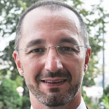 Gábor Hirsch