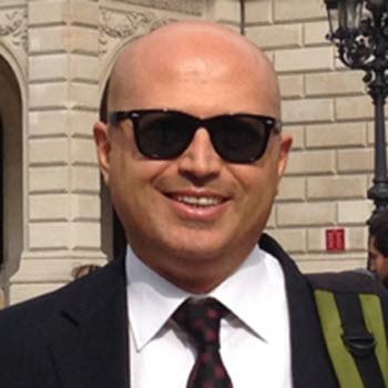 Ahmet Türkay Varlı