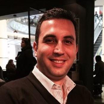 Erhan Anuk