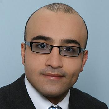 Nick Tahamtan