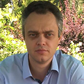 Василий Колядин
