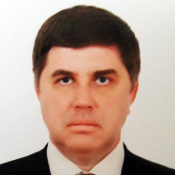 Олег Босенко