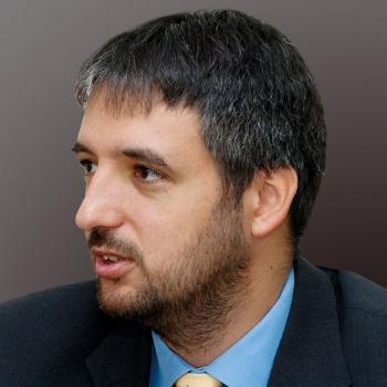 Marcin Madey