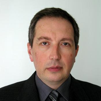 Dimitar Alexov