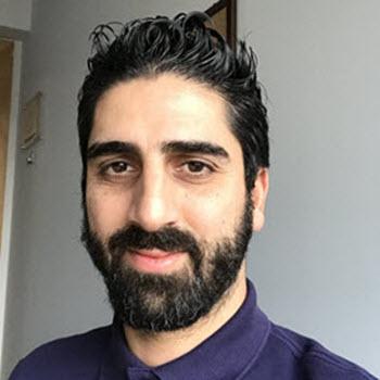 Ümit Nadim