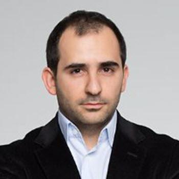 Ali Özgeç