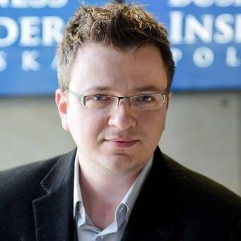 Piotr Pilewski